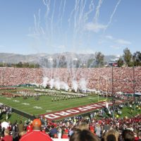 Rose Bowl Travel Tips