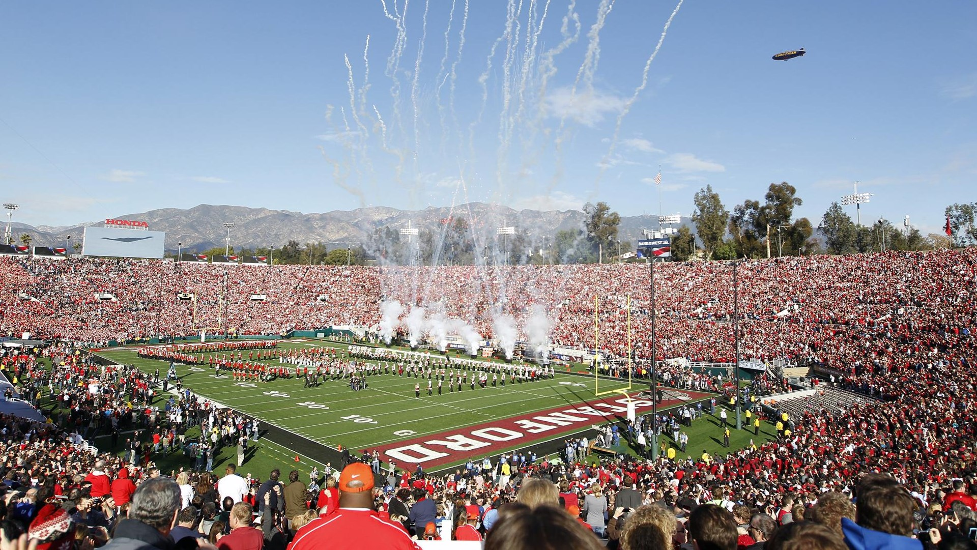 Rose Bowl Travel Tips & Recommendations image