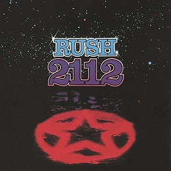 Cheap Tunes Tuesday: Rush 2112 image