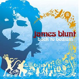 James Blunt back to bedlam_