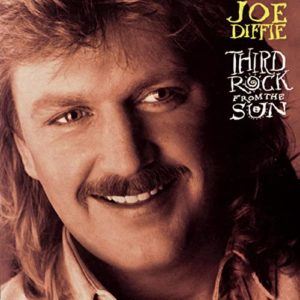 Cheap Tunes Tuesday: Joe Diffie image