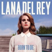 Lana Del Rey_born to die