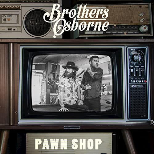 Cheap Tunes Tuesday: Brothers Osbourne image