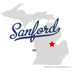 Sanford, Michigan restoration updates image