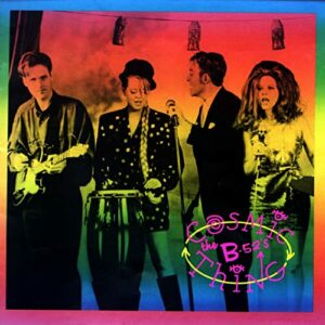 Cheap Tunes Tuesday: B-52's image