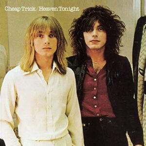 Cheap Trick_Heaven Tonight