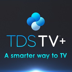 TDS introduces TDS TV+ image