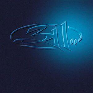 311 blue album