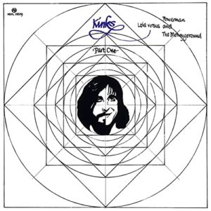 Cheap Tunes Tuesday: Kinks image