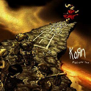 Korn_follow the leader