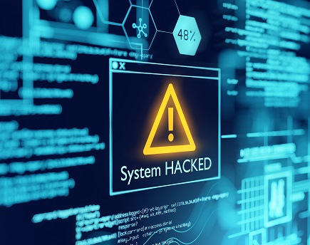 Cyberattacks on the rise since pandemic image