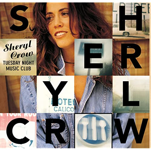 Cheap Tunes Tuesday: Sheryl Crow image