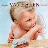 Van Halen 1984_