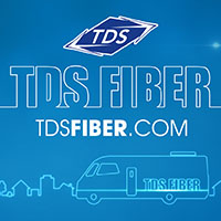 TDS Fiber in Stoughton, Wisconsin