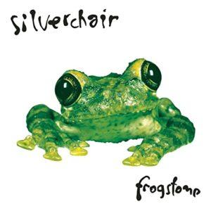 Frogstomp Silverchair