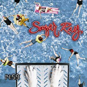 Sugar Ray 1459