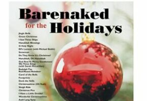 Barenaked for the Holidays_