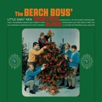The Beach Boys' christmas album