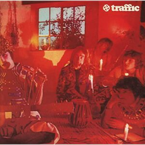 Traffic_Mr Fantasy