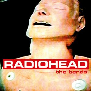 Radiohead_The Bends