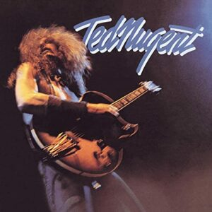 Cheap Tunes Tuesday: Ted Nugent image