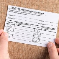 vaccination card sm
