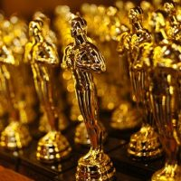 The,Replica,Of,The,Oscars,Award