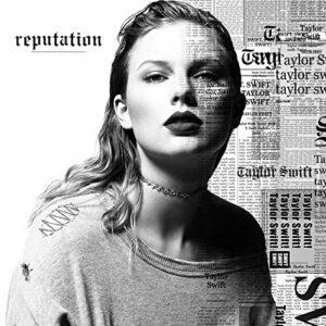 Taylor Swift Reputation_