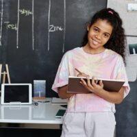 teen learning