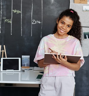 Scholarships and Programs for Young Learners image
