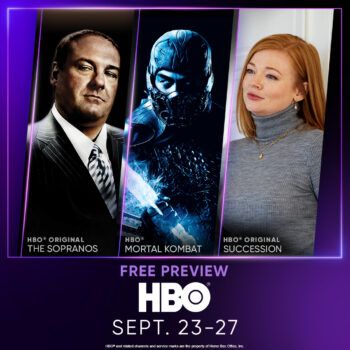 TDS offers HBO and Cinemax Free Preview Sept. 23-27 image
