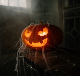 Halloween movies 2021: where to find the best thrills and chills (and for all ages) image