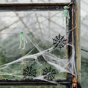 Six fresh Halloween decor ideas image